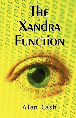 The Xandra Function  by  Alan Cash