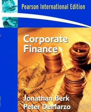 Grundl. Finanzwirtschaft Jonathan Berk