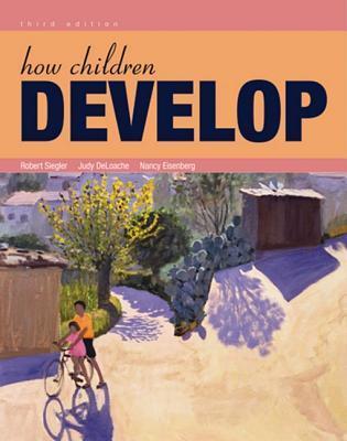 How Children Discover New Strategies  by  Robert Siegler