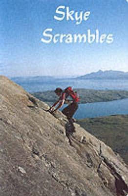 Skye Scrambles Noel Williams