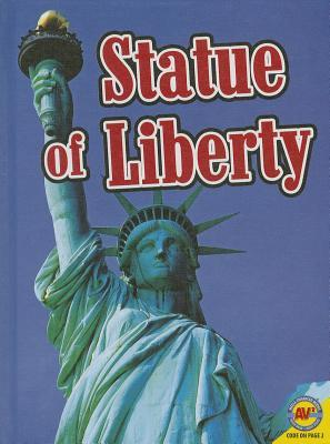 Statue of Liberty Jennifer & Kissock Hurtig