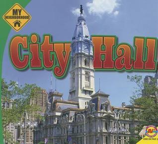 City Hall Megan Cuthbert