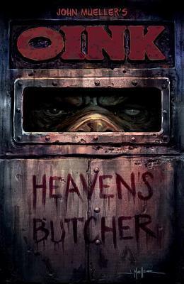 OINK  by  John Mueller