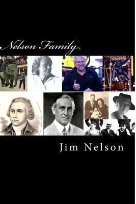 Nelson Family  by  Jim Nelson II