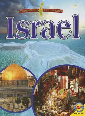 Israel  by  Joy Gregory