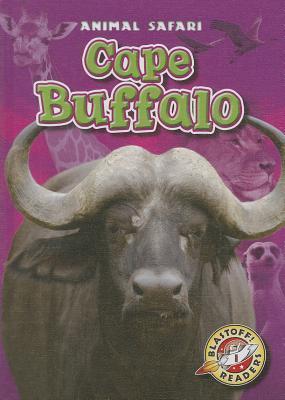Cape Buffalo  by  Megan Borgert-Spaniol