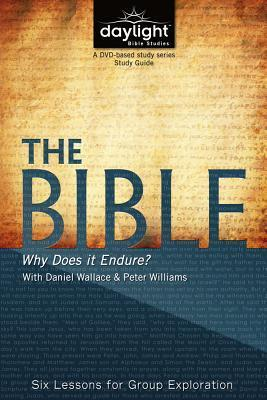 The Bible: Why Does It Endure? Andy Sloan