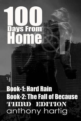 100 Days from Home  by  Anthony Hartig