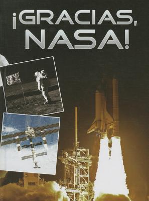 Gracias, NASA!  by  Tom Greve