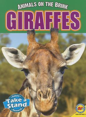 Giraffes Melanie E Watt