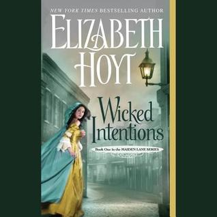 Wicked Intentions Elizabeth Hoyt