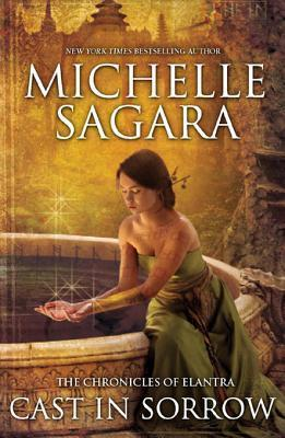 Cast in Sorrow (Luna) (The Chronicles of Elantra - Book 9) Michelle Sagara