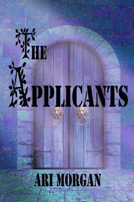 The Applicants  by  Ari Morgan