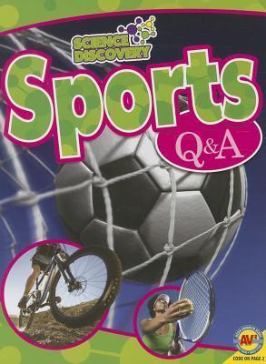 Sports Jayne Creighton