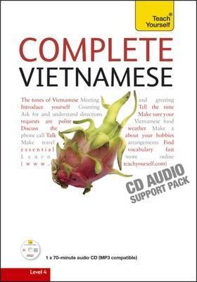 Complete Vietnamese Dana Healy