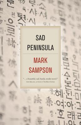 Sad Peninsula Mark Sampson