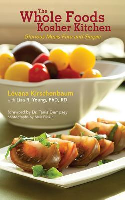 Levana Cooks Dairy-Free!: Natural and Delicious Recipes for Your Favorite Forbidden Foods Levana Kirschenbaum