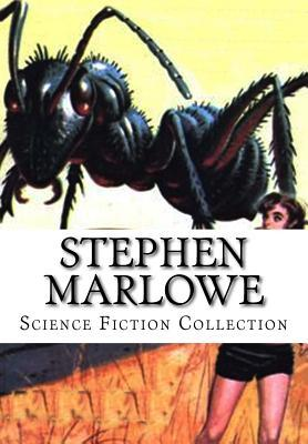 Stephen Marlowe, Science Fiction Collection  by  Stephen Marlowe