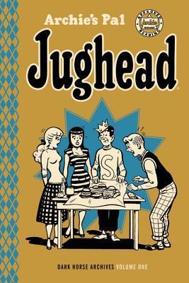 Archies Pal Jughead Archives Volume 1 Various