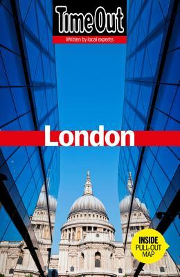 Time Out London 22nd edition  by  Time Out Guides Ltd