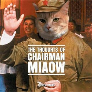 The Thoughts Of Chairman Miaow Andrew Davies