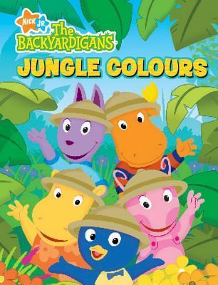 Jungle Colours Nancy Parent