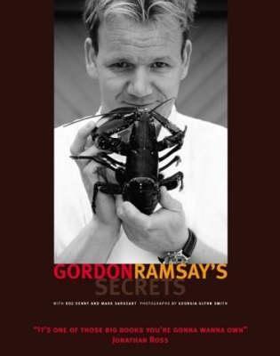 Gordon Ramsays Secrets  by  Gordon Ramsay