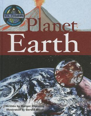 Planet Earth Margot Channing