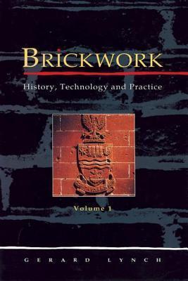 Brickwork  by  Gerard C.J. Lynch