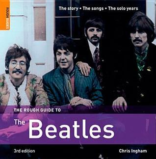Rough Guide to The Beatles  by  Chris Ingham