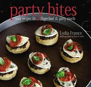 Party Bites Lydia France