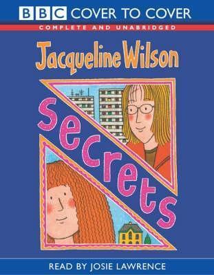 Secrets (C2 C) Jacqueline Wilson