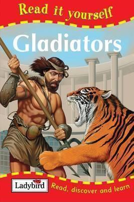 Gladiators  by  Lorraine Horsley