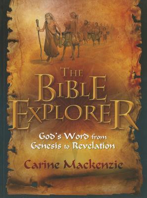 The Bible Explorer Carine Mackenzie