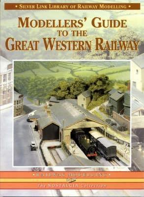 Modellers Guide To The Great Western Railway Trevor Booth