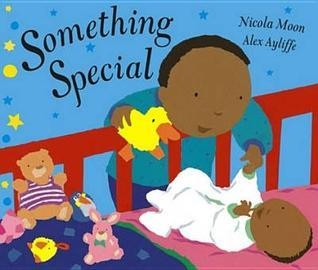 Something Special Nicola Moon