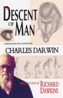 The Descent Of Man Charles Darwin