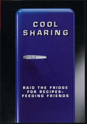 Cool Sharing  by  Louise Pickford