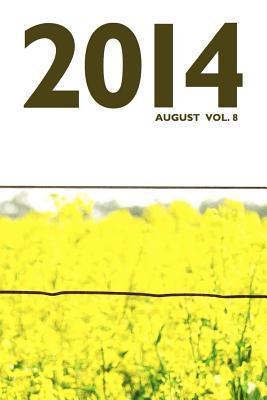 2014 August Vol. 8 Matt Potter