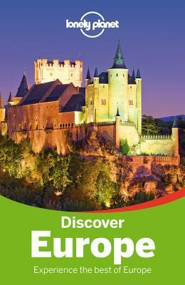 Discover Europe  by  Oliver Berry