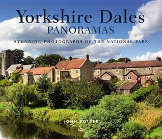 Yorkshire Dales Panoramas  by  John Potter