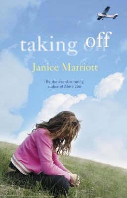 Taking Off  by  Janice Marriott