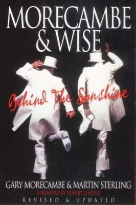 Morecambe and Wise  by  Gary Morecambe