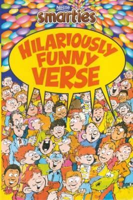 Smarties Hilariously Funny Verse Sandy Ransford