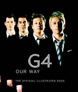 G4: Our Way  by  Darren Henley