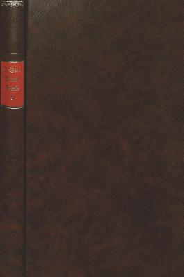 Saemtliche Werke - Band 9. Maul=affen - Kleider=affe: Sonderausgabe Johann Beer
