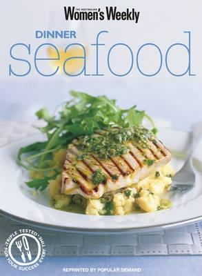Dinner: Seafood  by  Susan Tomnay