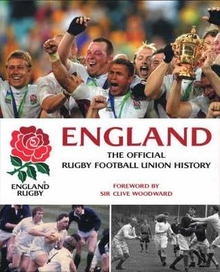 England: The Official Rugby Football Union History Copyright Prom