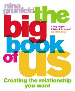 The Big Book Of Us  by  Nina Grunfeld