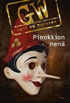 Pinokkion nenä Leif G.W. Persson